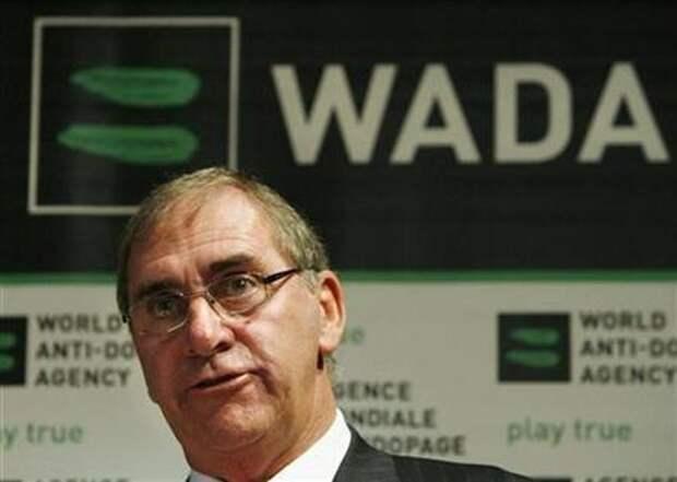WADA отстранила Россию на 4 года - опять нейтральные флаги и без гимна