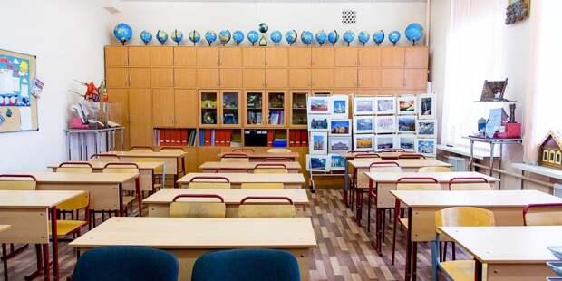 Благотворительная акция «Собери ребенка в школу» началась в Москве