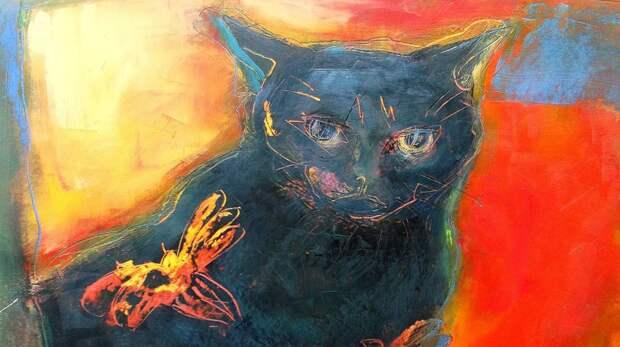 Призрак кота Скрипалей и новый виток санкционной войны
