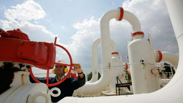 «Газпром» увеличил поставки газа вТурцию вянваре 2020