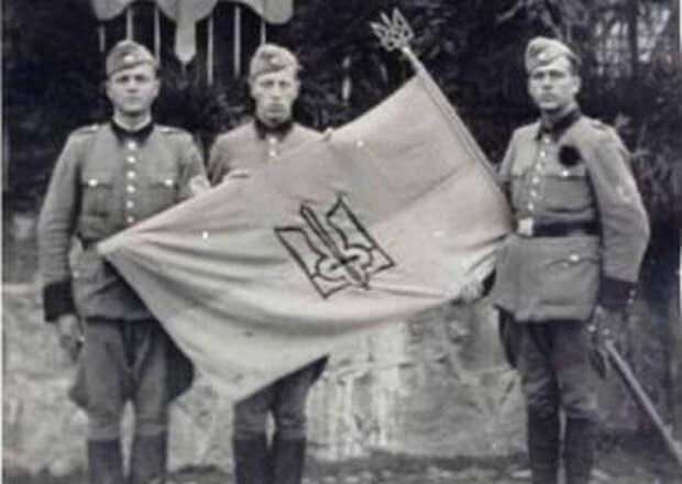 Кто помогал гитлеровцам расстреливать евреев в Бабьем Яру