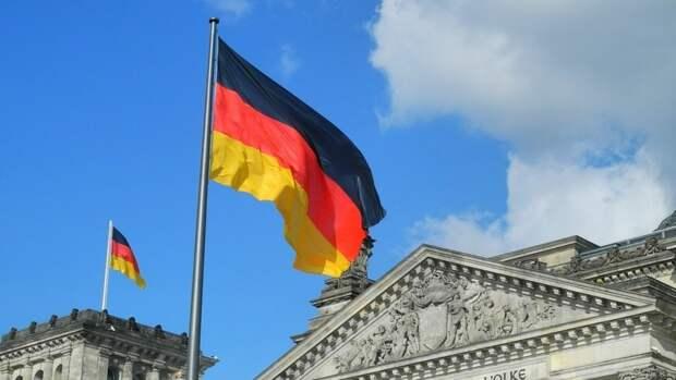 Меркель заявила, что Германия нуждается в России