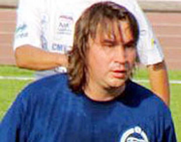 Дмитрий РАДЧЕНКО: Ребят, способных конкурировать с основой «Зенита», вижу каждое утро, когда прихожу на работу, но есть много нюансов при переходе во взрослый футбол