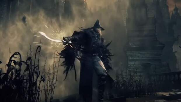 Компания Sony приступила к работе над экранизацией игры Bloodborne для HBO
