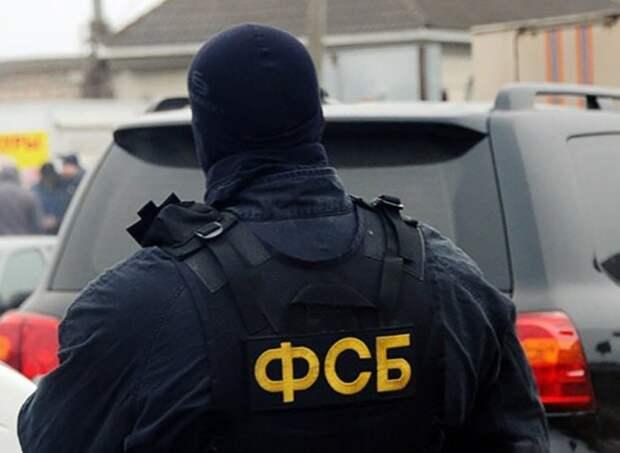 Теракты в Москве пресекли сотрудники ФСБ