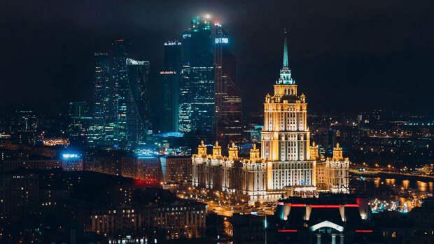 Эксперты назвали самые востребованные для переезда города России