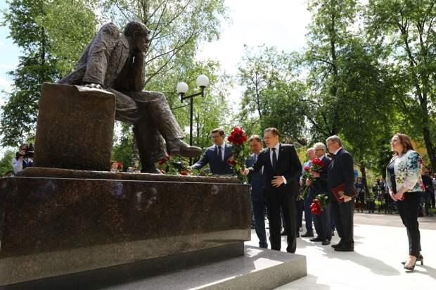 Глеб Никитин: «Жизнь идеятельность Андрея Сахарова навсегда остались частью истории нашего региона»