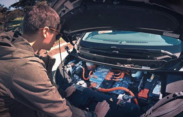 Продувка цилиндров: «скрытая» полезная функция автомобиля, которой мало кто пользуется