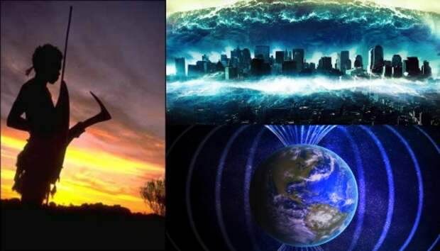 11 мая магнитное поле Земли поменяет полярность