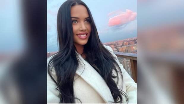 Бывшая возлюбленная Тимати похвасталась часами за 16 миллионов рублей