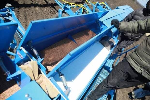 Власти прорабатывают возможность производства минеральных удобрений в Иркутской области