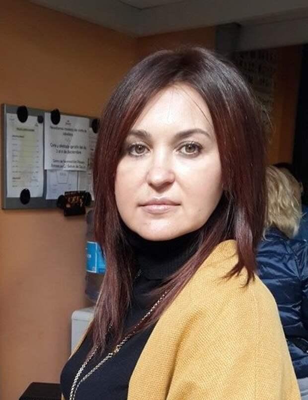 Елена Чулибаева