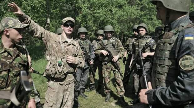 Реки оружия текут из Донбасса: спецназу ВСУ разрешено стрелять на поражение