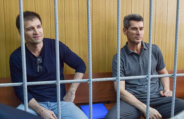 По делу братьев Магомедовых заочно арестовали экс-банкира и директора оборонного завода
