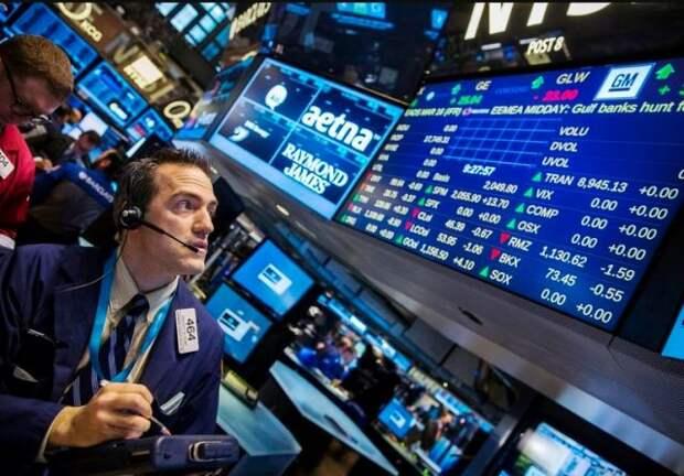 Рынок нефти заметно растет на данных API по запасам