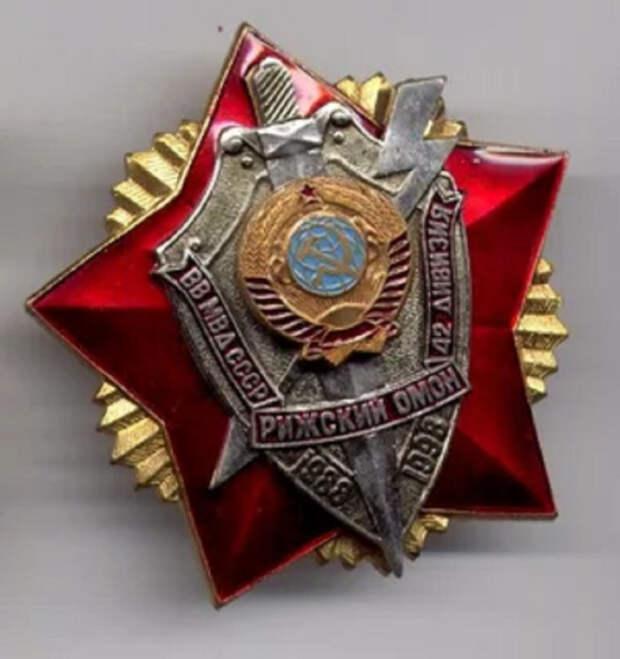 ОМОНовцы с честью отстояли свое имя. /Фото: yandex.ua