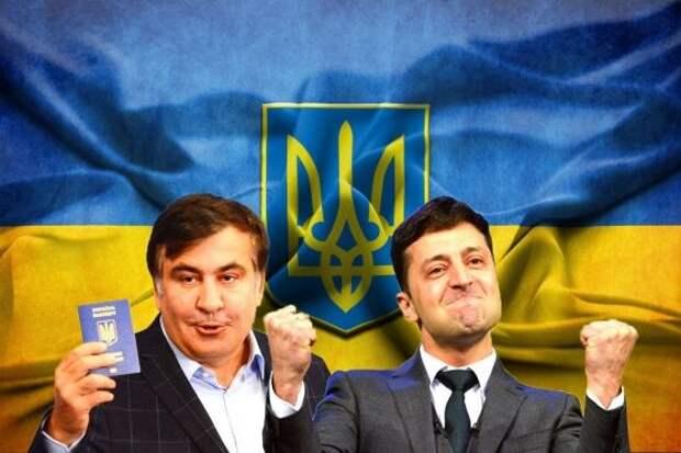 Немецкое издание Heise: Запад не принес счастья Грузии и Украины