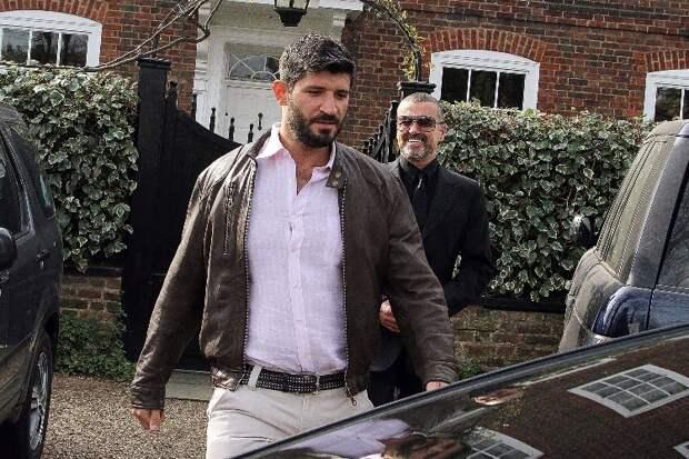 Бывший любовник Джорджа Майкла выиграл суд о разделе многомиллионного наследства певца