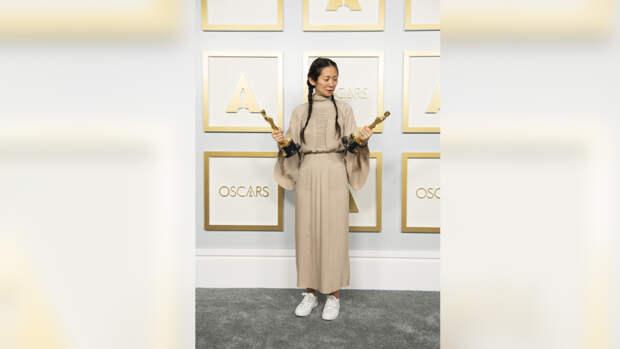 Стилист оценил наряды звезд на вручении кинопремии «Оскар»