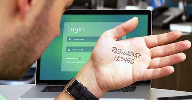 Тенденции не меняются: в 2016 году самым популярным опять стал пароль «123456»