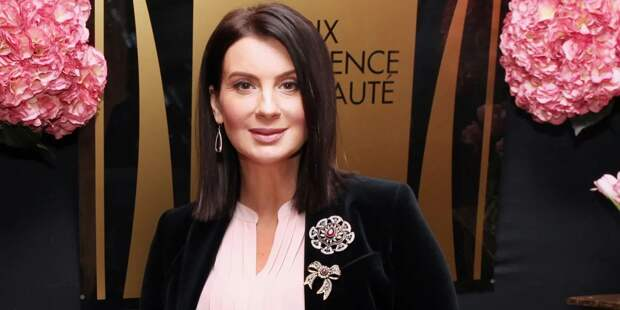 Екатерина Стриженова попала в больницу