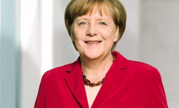 Меркель объяснила, почему предложила лидерам ЕС встретиться с Путиным