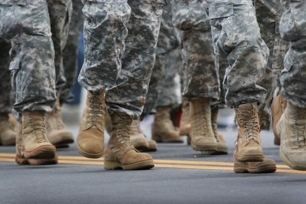 Армия США официально пополнится солдатами с психическими отклонениями