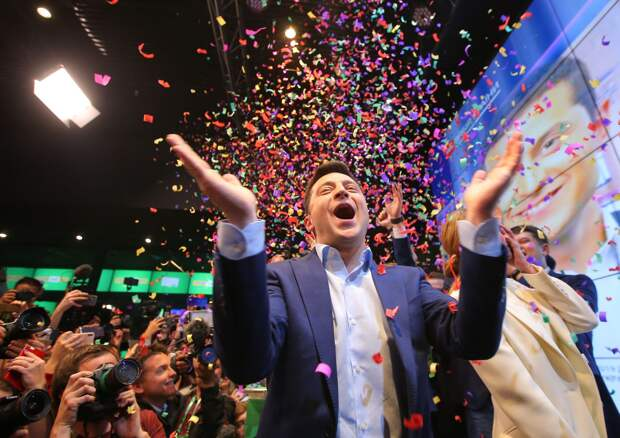 Победа Зеленского: каким будет третий сезон сериала «Слуга народа»?