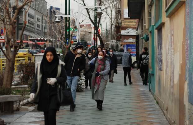 Ядерная сделка с Ираном: и повторится всё, как встарь?