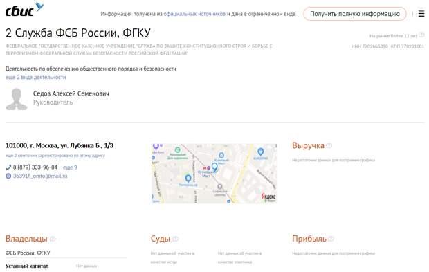 The Guardian: отравление Навального организовала Вторая служба ФСБ. Цели убить его не было