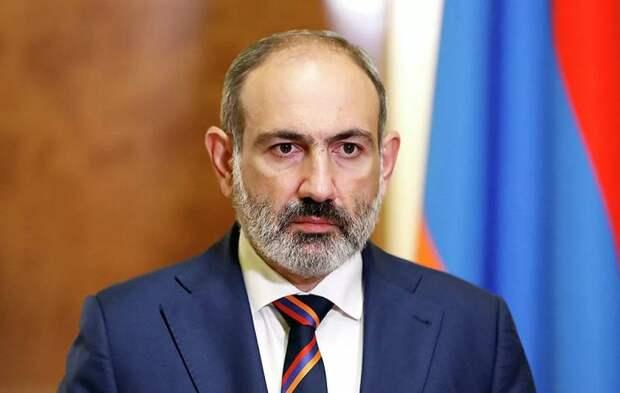 Армения лишилась российских добровольцев из-за Пашиняна