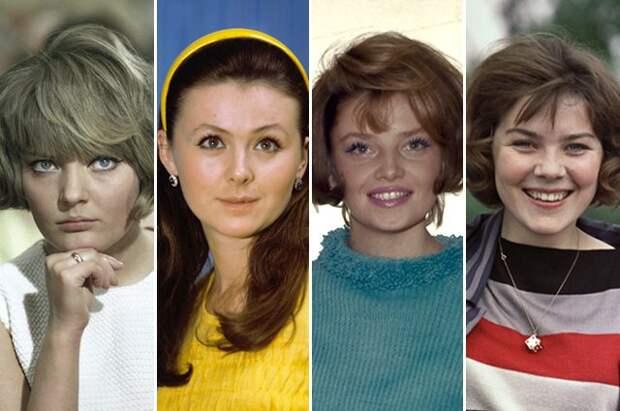 Актёры, которые могли бы сыграть персонажей в известных советских фильмах