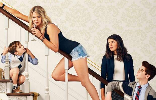 10 самых популярных сериалов последнего года