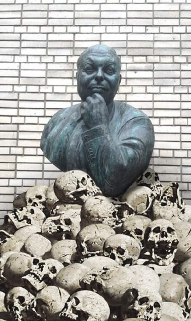 Предлагается увековечить имя Егора Гайдара