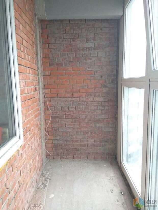Как балкон превратить в  полноценный кабинет