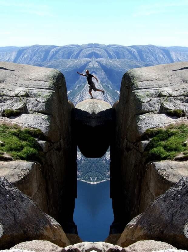fjords12 Самые красивые фьорды Норвегии