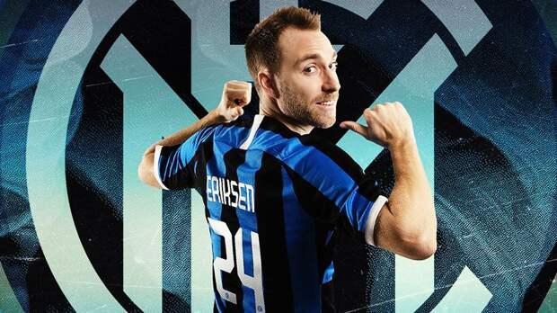 Эриксен: «Моей первой футбольной майкой была футболка Роберто Баджо. Я им восхищался»