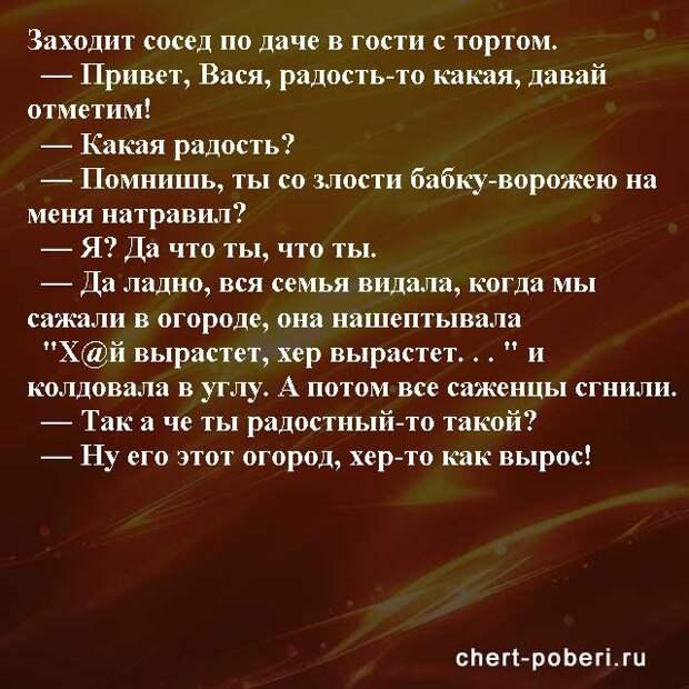 Самые смешные анекдоты ежедневная подборка chert-poberi-anekdoty-chert-poberi-anekdoty-13451211092020-20 картинка chert-poberi-anekdoty-13451211092020-20