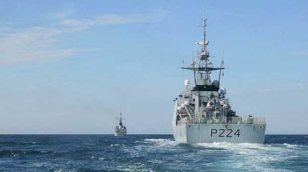 """""""Можем и по зубам дать"""". Военный эксперт о провокациях в Черном море - «Военное обозрение»"""