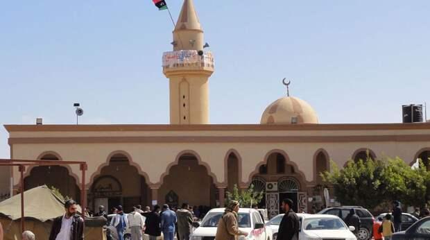 В Ливии миссия ООН оказала содействие «Братьям-мусульманам»