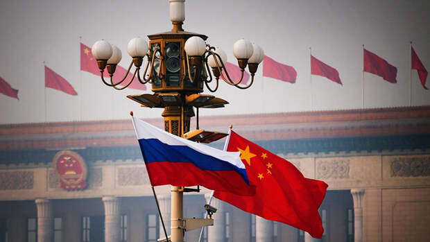 Товарооборот между Россией и Китаем вырос почти на 20%