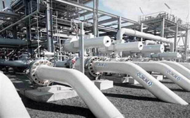 Низкая заполненность ПХГ на Украине связана с сокращением потребления газа на 40% - Fitch