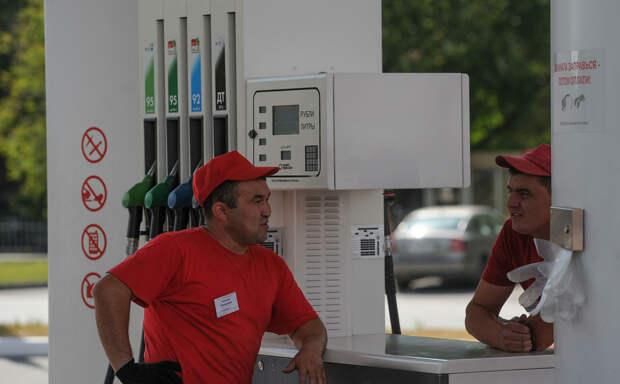 Больше налогов, дороже бензин! За безмерные аппетиты власти расплачиваться будем мы