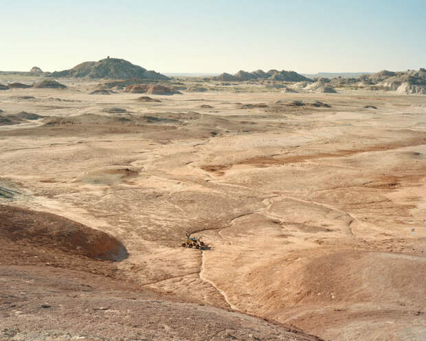 Марс на Земле: как выглядят будни добровольцев, готовых отправиться на другую планету