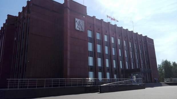 Административную реформу в Ижевске планируют завершить к 1 июля
