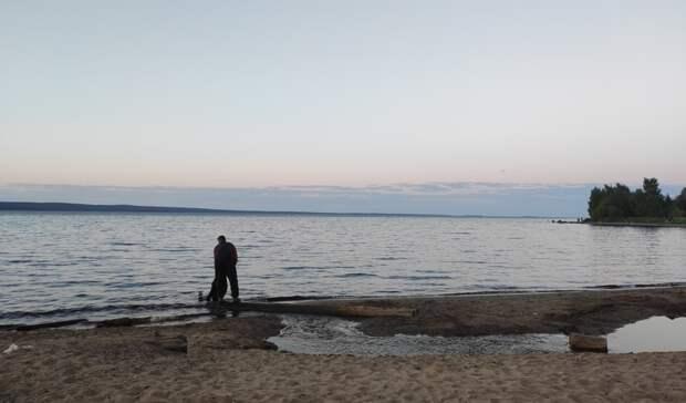 Спасатели нашли тела подростков, утонувших наозере вПетрозаводске