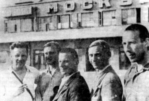 """""""Сталь-7"""" - рекордный самолет красного барона"""