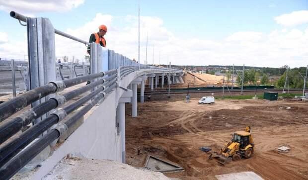 Дорогу от Лухмановской улицы до границы с Московской областью построят в 2023 году