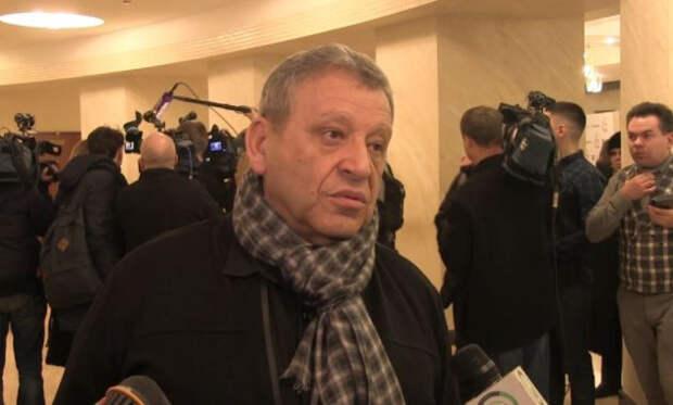 Супруга Бориса Грачевского сообщила о смерти мужа