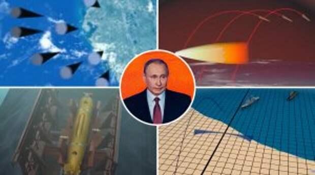 Эксперт: НАТО признал отставание от России в новейших вооружениях (Ранее генсек НАТО призвал к контролю за новыми видами оружия, включая гиперзвуковое и автономное )